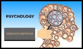 تحقیق در روانشناسی