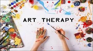 هنر درمانی در روانشناسی