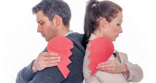 مشکلات زوجین